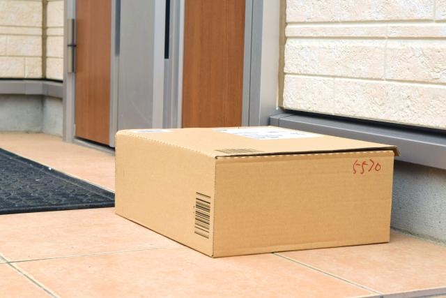 ボックス 置き 配 Amazonの置き配指定の方法と盗難時の責任リスク、再配達や返金手順も